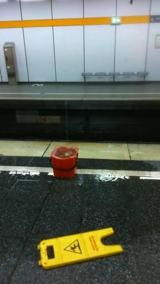 S Bahn Shenanigans