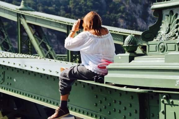 Freedom Bridge 2