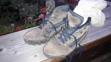 Boots Reit-im-W