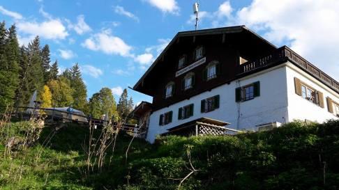 Hindenburghütte