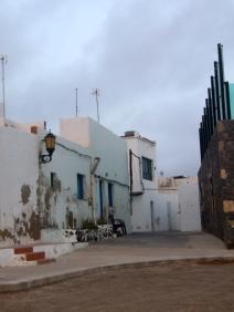 Corralejo back street