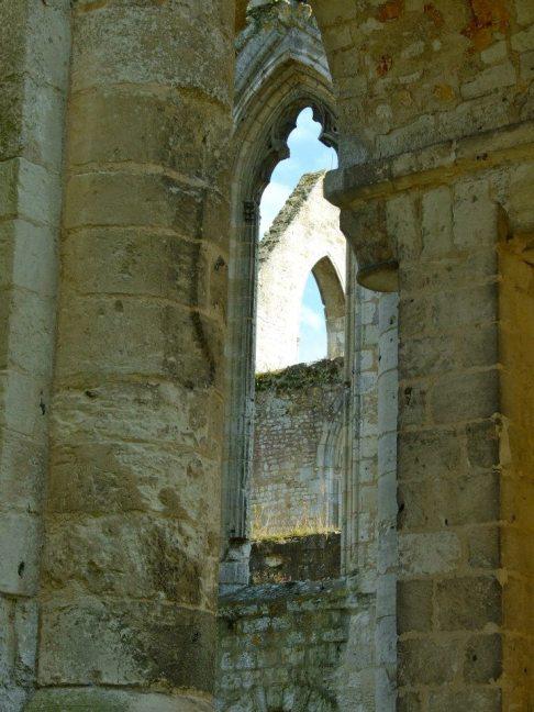 Jumièges Abbaye