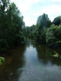 River Orne. France 2012
