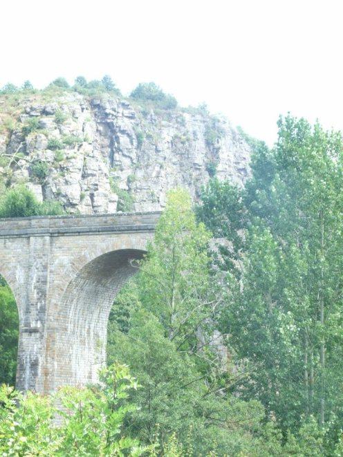 Viaduct? Aquaduct? Orne.France 2012