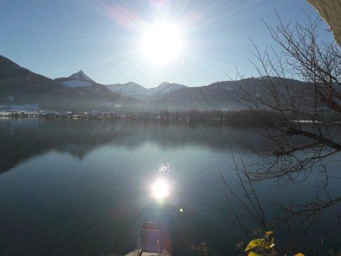 Wofgangsee